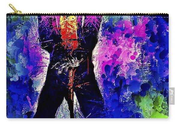 Joker Night Carry-all Pouch