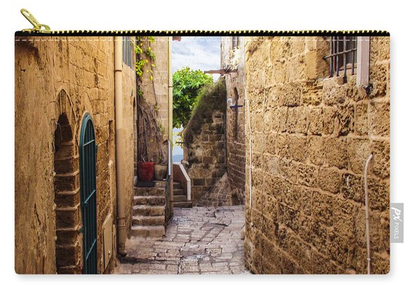 Joppa Israel Passageway Carry-all Pouch