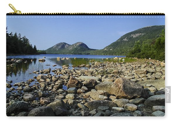 Jordan Pond No.1 Carry-all Pouch