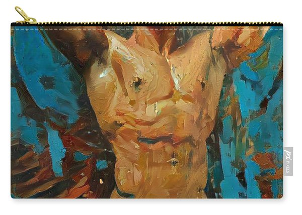 Jorge Carry-all Pouch