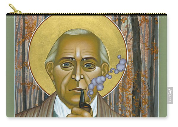 J.r.r. Tolkien - Rljrt Carry-all Pouch