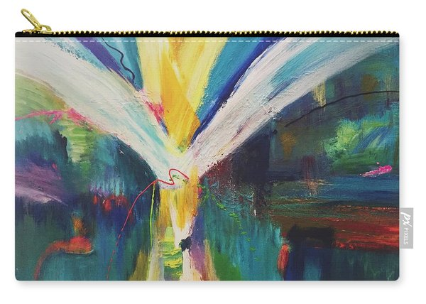 Jubilant Carry-all Pouch