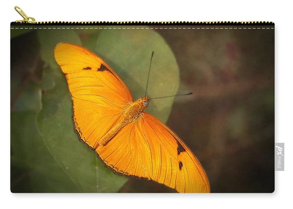Julia Dryas Butterfly-2 Carry-all Pouch