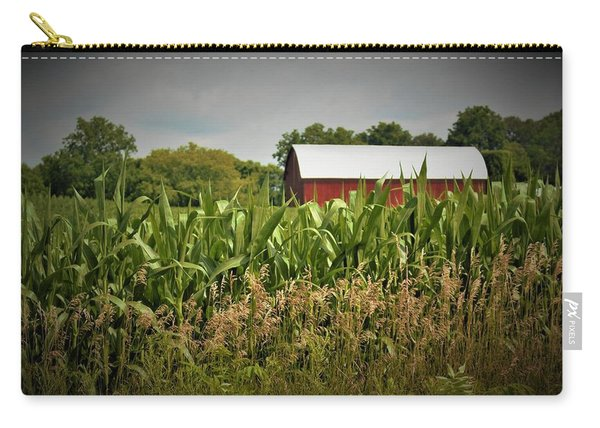 0020 - July Corn Carry-all Pouch