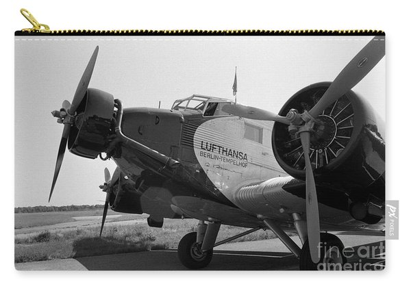 Junkers Ju-52 Carry-all Pouch