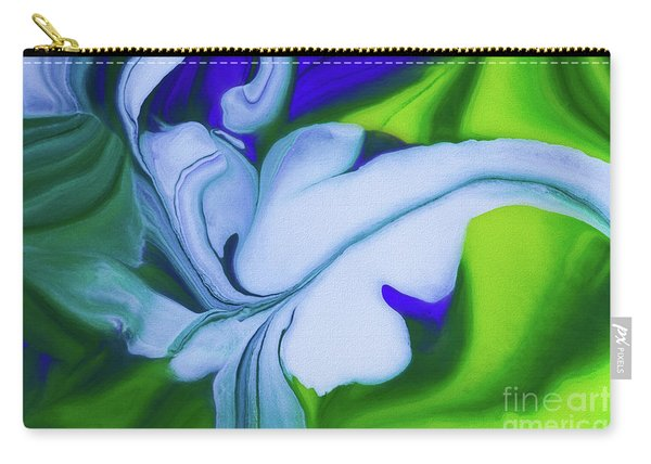 Jupiter Ascending Carry-all Pouch