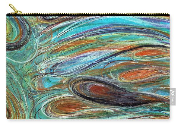 Jupiter Explored - An Abstract Interpretation Of The Giant Planet Carry-all Pouch