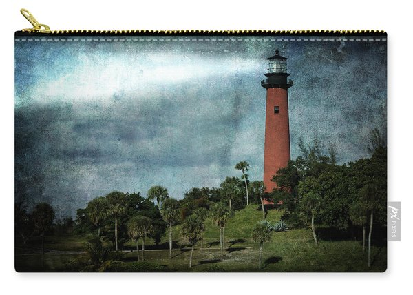 Jupiter Lighthouse-2a Carry-all Pouch