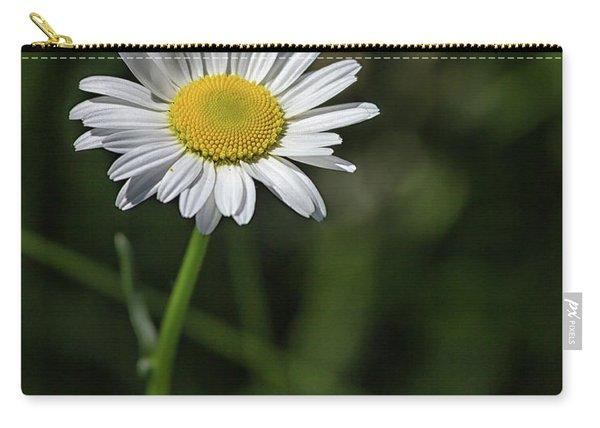 Just A Daisy Carry-all Pouch