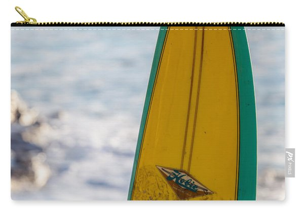 Just A Hobie Of Mine Carry-all Pouch
