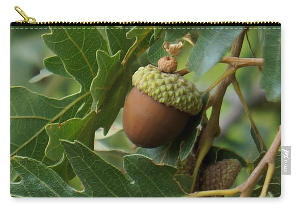 Just A Nut Carry-all Pouch