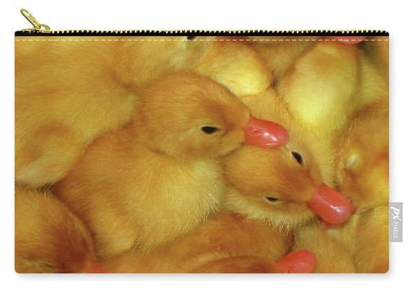 Just Ducky Carry-all Pouch