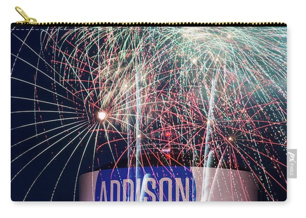 Kaboom Town 72316 Carry-all Pouch