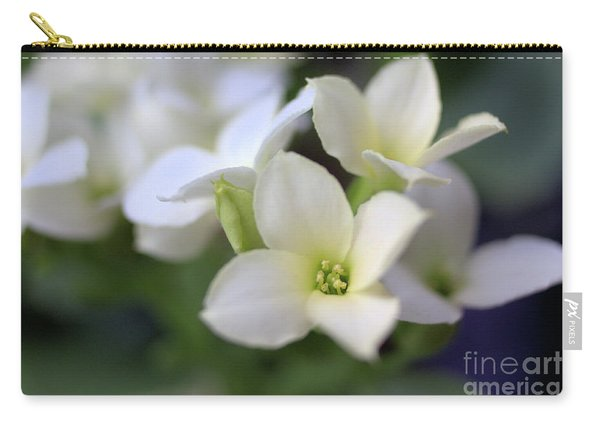 Kalanchoe Carry-all Pouch