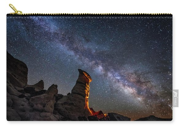 Kanab Hoodoo Carry-all Pouch