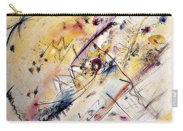 Kandinsky: Light, 1913 Carry-all Pouch