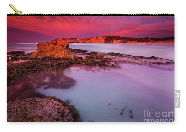 Kangaroo Island Dawn Carry-all Pouch