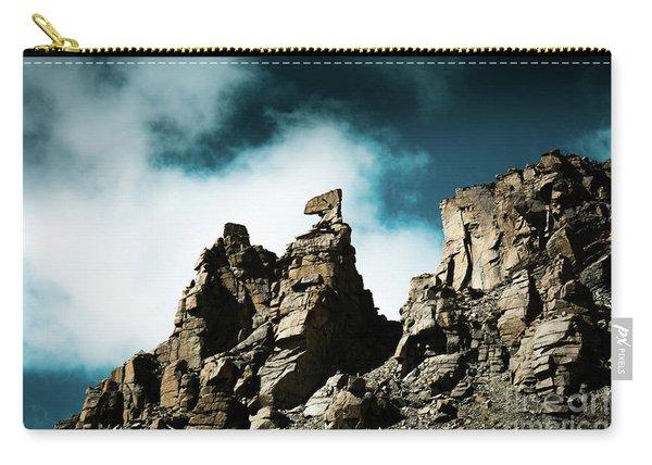 Karma Axe Tara Pass Kailas Himalayas Yantra.lv Carry-all Pouch