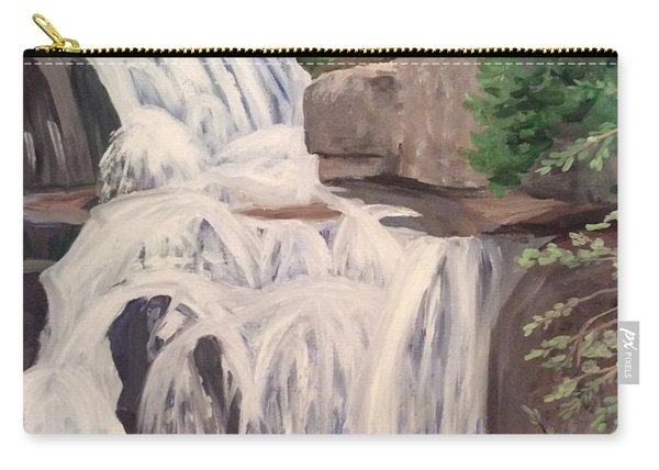 Katahdin Falls Carry-all Pouch