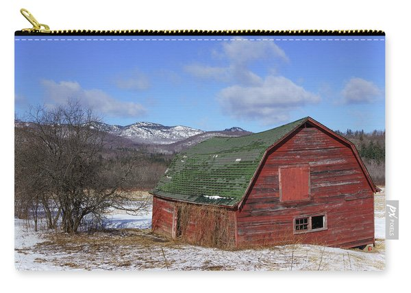 Keene Barn Carry-all Pouch