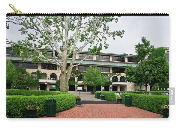 Keeneland Race Track In Lexington Carry-all Pouch