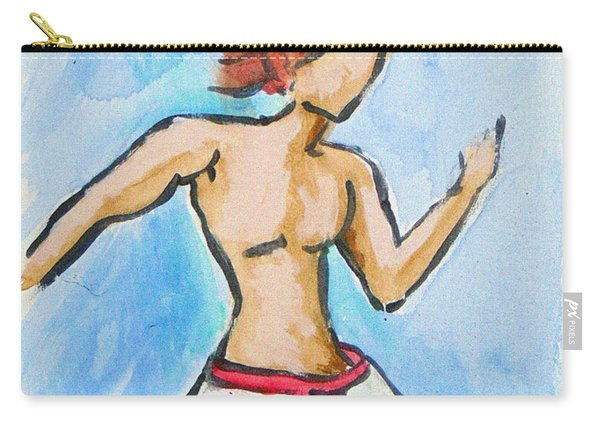 Kehya Carry-all Pouch