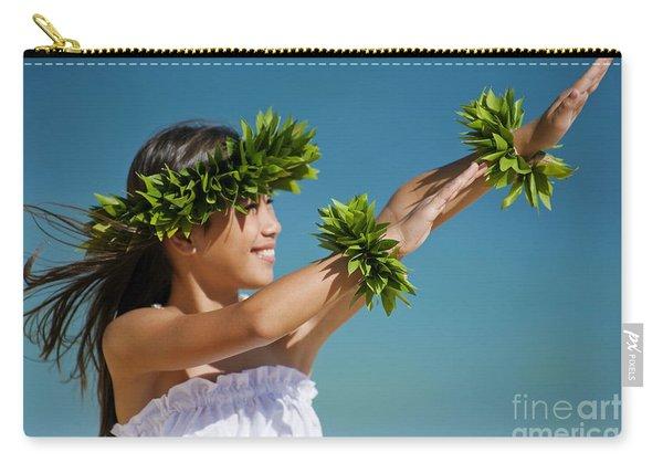 Keiki Hula Carry-all Pouch