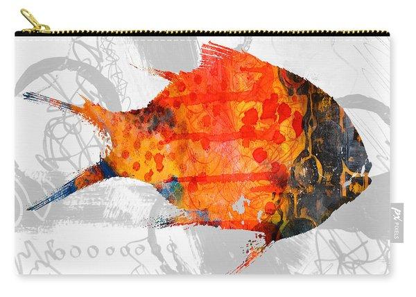 Kelp Runner Carry-all Pouch