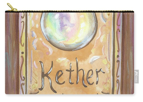 Kether Carry-all Pouch