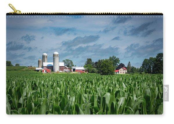 Kewaskum Farm I Carry-all Pouch