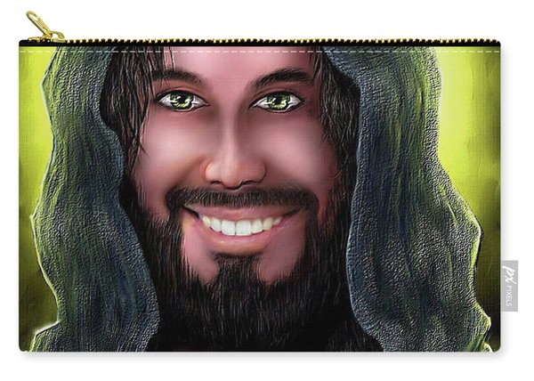 Key To Heaven Carry-all Pouch