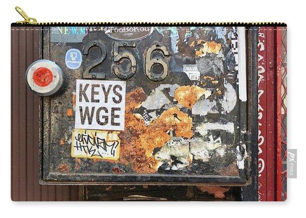 Keys Wge 256 Carry-all Pouch