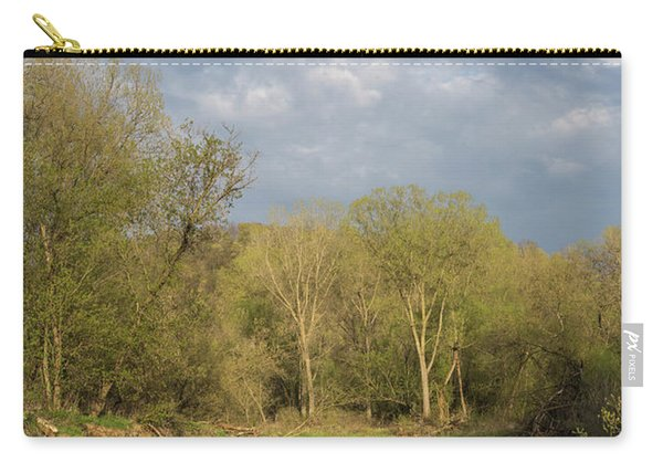 Kickapoo River Carry-all Pouch