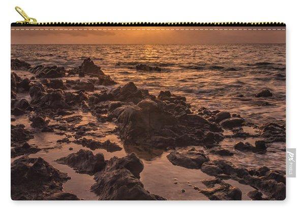 Kihei Sunset 2 - Maui Hawaii Carry-all Pouch