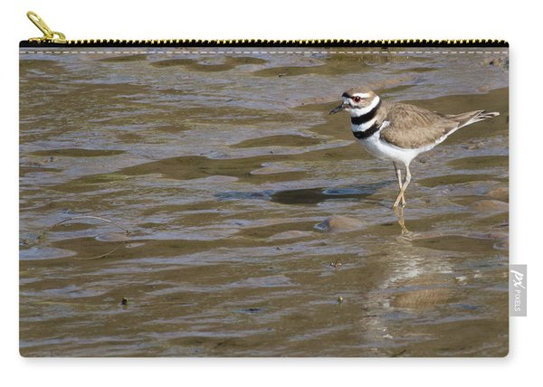 Killdeer Hunting Carry-all Pouch