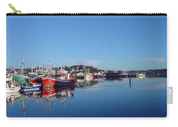 Killeybeggs Harbor Carry-all Pouch
