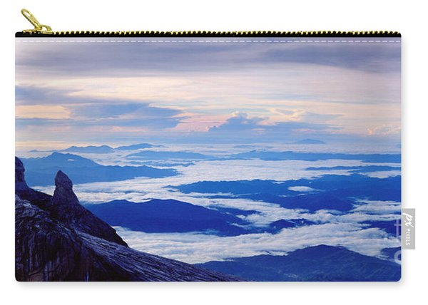 Kinabalu Panorama Carry-all Pouch