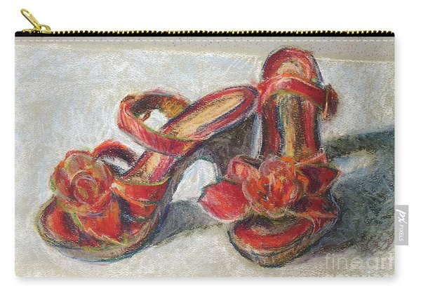 Kingdom Shoes Carry-all Pouch