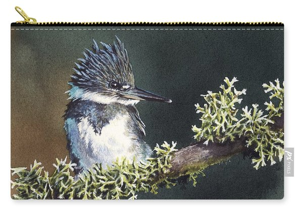 Kingfisher II Carry-all Pouch