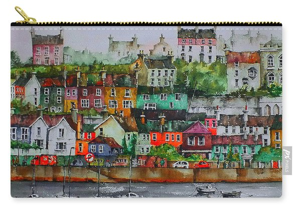 Kinsale Panorama, West Cork Carry-all Pouch