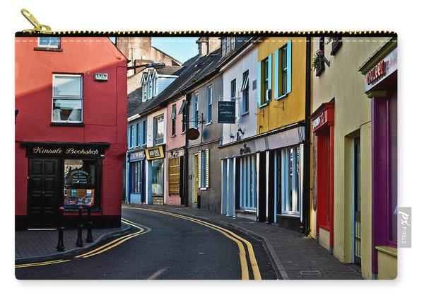 Kinsale Street Carry-all Pouch