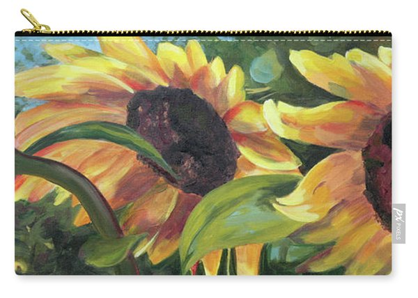 Kinship Carry-all Pouch