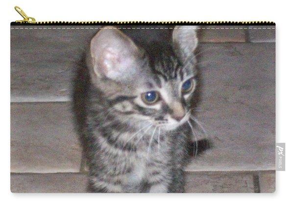 Martius Kitten Carry-all Pouch