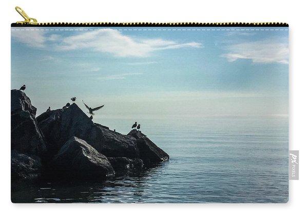 Klode Gulls Carry-all Pouch