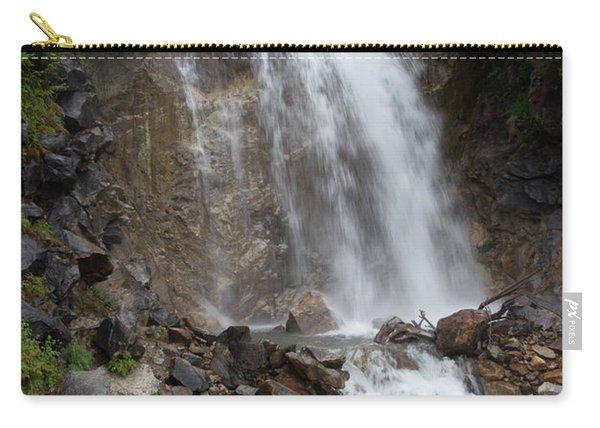 Klondike Waterfall Carry-all Pouch