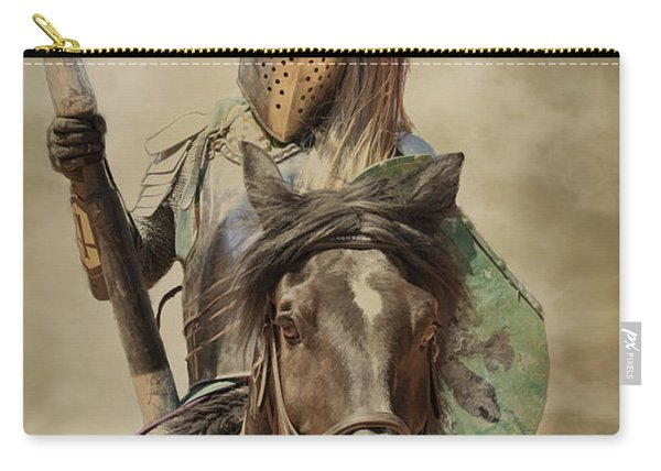 Knights Tale Carry-all Pouch