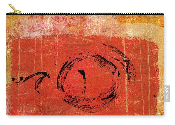 Kodachrome Mixed Media Carry-all Pouch