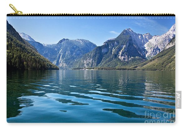 Koenigssee Carry-all Pouch