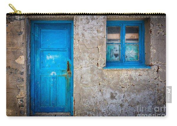 Kokkari Door Carry-all Pouch