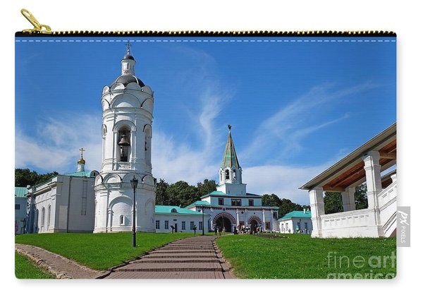 Kolomenskoye Carry-all Pouch